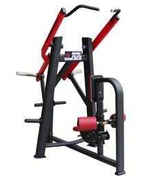 Life Hammer Strength Fitness Equipment / Heavy Duty Lat Pull Down Machine สำหรับการใช้ยิม